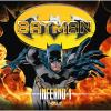 Hörbuch Cover: Batman, Inferno, Folge 1: Hölle (Download)