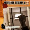 Hörbuch Cover: Sherlock Holmes & Co, Folge 15: Der Arrest (Download)