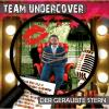 Hörbuch Cover: Team Undercover, Folge 5: Der geraubte Stern (Download)