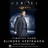 Hörbuch Cover: Heroes Reborn, Folge 2: Blindes Vertrauen (Download)