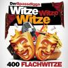 Hörbuch Cover: Witze Witze Witze (Download)
