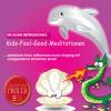 Hörbuch Cover: Kids-Feel-Good-Meditationen (Download)