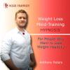 Hörbuch Cover: Weight Loss Mind Training Hypnosis (Download)