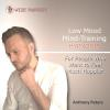 Hörbuch Cover: Low Mood Mind-Training Hypnosis (Download)