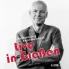 Hörbuch Cover: Live in Gießen (Download)