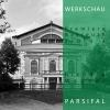 Hörbuch Cover: Richard Wagner: Parsifal - Werkschau Bayreuth 2004 (Download)