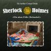 Hörbuch Cover: Sherlock Holmes, Die alten Fälle (Reloaded), Fall 36: Der Teufelsfuß (Download)