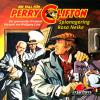 Hörbuch Cover: Perry Clifton, Folge 2: Spionagering Rosa Nelke (Download)