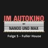 Hörbuch Cover: Im Autokino, Folge 5: Fuller House (Download)