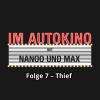 Hörbuch Cover: Im Autokino, Folge 7: Thief (Download)