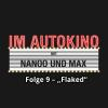 Hörbuch Cover: Im Autokino, Folge 9: Flaked (Download)