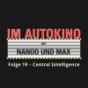Hörbuch Cover: Im Autokino, Folge 19: Central Intelligence (Download)