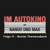 Hörbuch Cover: Im Autokino, Folge 31: Bunter Themenabend (Download)