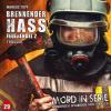 Hörbuch Cover: Mord in Serie, Folge 29: Brennender Hass - Feuerengel 2 (Download)