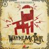 Hörbuch Cover: Wayne McLair, Folge 8: Aldermoor Asylum (Download)