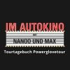 Hörbuch Cover: Im Autokino, Tourtagebuch Powerglovetour (Download)
