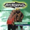 Hörbuch Cover: Animorphs, Folge 7: Der Fremde (Download)