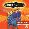 Hörbuch Cover: Animorphs, Folge 8: Der Alien (Download)