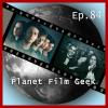 Hörbuch Cover: Planet Film Geek, PFG Episode 84: Maze Runner 3, The Disaster Artist, Der seidene Faden (Download)