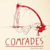 Hörbuch Cover: Comrades (Download)
