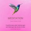 Hörbuch Cover: Meditation für das innere Kind (Download)