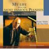 Hörbuch Cover: My Life With the Most Famous Pianists (Download)