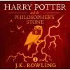 Hörbuch Cover: Harry Potter and the Philosopher's Stone (Download)
