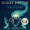 Hörbuch Cover: Harry Potter and the Goblet of Fire (Download)