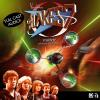 Hörbuch Cover: Blake's 7, The Classic Adventures, Warship (Unabridged) (Download)