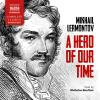 Hörbuch Cover: A Hero of Our Time (Unabridged) (Download)