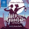 Hörbuch Cover: Worzel Gummidg and Saucy Nancy (Unabridged) (Download)