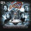 Hörbuch Cover: Blake's 7, The Liberator Chronicles, Vol. 6 (Unabridged) (Download)