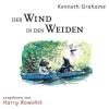 Hörbuch Cover: Der Wind in den Weiden (Download)