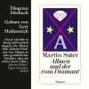 Hörbuch Cover: Allmen und der rosa Diamant (Download)