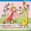 Hörbuch Cover: Heute ist Lucy Prinzessin (Download)
