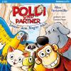 Hörbuch Cover: Poldi und Partner (1). Immer dem Nager nach (Download)
