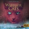 Hörbuch Cover: Warrior Cats. Feuer und Eis (Download)