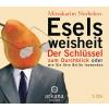 Hörbuch Cover: Eselsweisheit (Download)