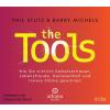 Hörbuch Cover: The Tools (Download)