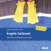 Hörbuch Cover: Ängste loslassen (Download)