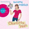 Hörbuch Cover: Charlottes Welt (Autorinnenlesung) (Download)