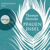 Hörbuch Cover: Pfaueninsel (Download)