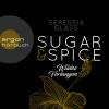 Hörbuch Cover: Wildes Verlangen - Sugar & Spice, Band 2 (Ungekürzte Lesung) (Download)