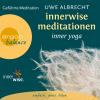 Hörbuch Cover: Innerwise Meditationen - Inner Yoga - Geführte Meditation (Download)