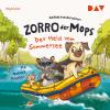 Hörbuch Cover: Zorro, der Mops – Teil 2 (Download)