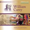 Hörbuch Cover: William Carey (Download)