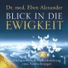 Hörbuch Cover: Blick in die Ewigkeit (Download)
