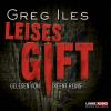 Hörbuch Cover: Leises Gift (Download)