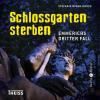 Hörbuch Cover: Schlossgartensterben (Download)