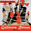 Hörbuch Cover: Gullivers Reisen (Ungekürzt) (Download)